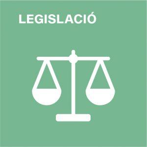 recursos legislació cilma