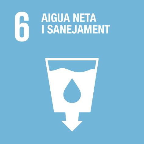 6 aigua sanejament ODS