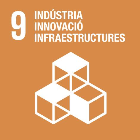 9 indústria innovació infraestructures ODS CILMA