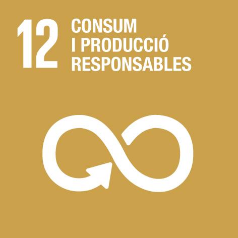 12 consum producció responsables ODS CILMA