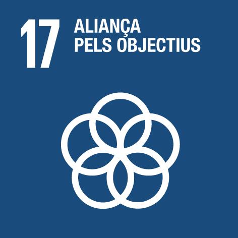 17 aliança objectius ODS