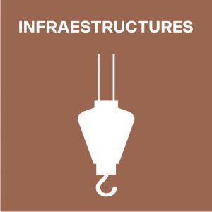àmbit infraestructures cilma sostenibilitat