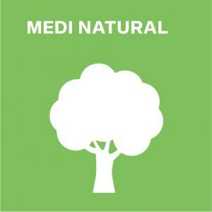 àmbits medi natural cilma sostenibilitat