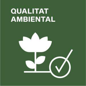 àmbits qualitat ambiental cilma sostenibilitat